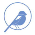the early bird bakery logo