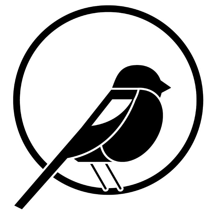 The Early Bird Bakery Logo